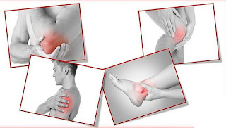 descubre como eliminar el dolor en las articulaciones