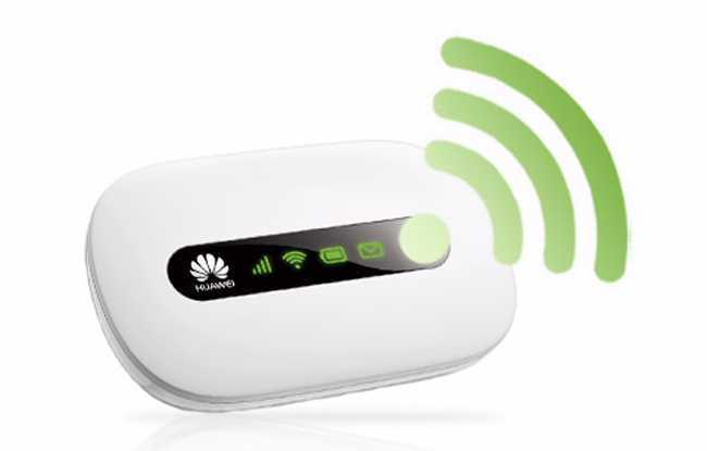 Thiết bị phát wifi 3G Huawei E5220
