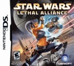 Star Wars - Lethal Alliance