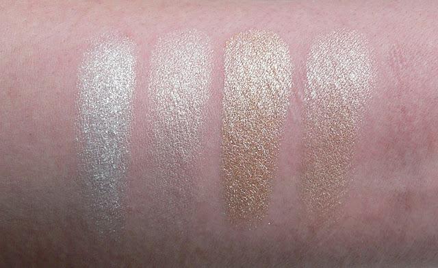 Makeup-Revolution-Soph-X-Highlighter-palette-review-swatches-highlighter-palette-strobing