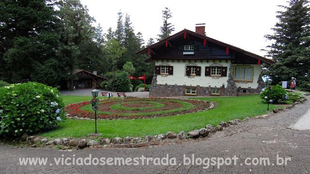 Gramado, Serra Gaúcha