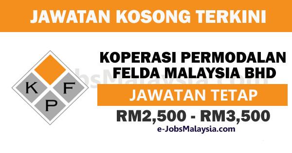 Koperasi Permodalan Felda Malaysia Berhad