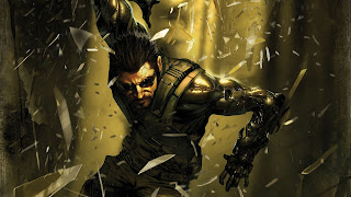 Deus Ex Mankind Divided recent wallpaper 1920x1080