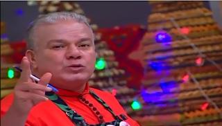 برنامج الشيف حسن حلقة الاربعاء 14-6-2017 حلقة الجلاش بالمانجو
