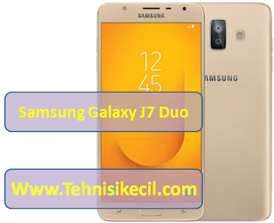 Cara Flashing Samsung Galaxy J7 Duo (SM-J720F) Via Odin Firmware Free No password
