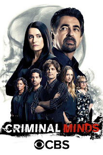 Criminal Minds Season 12 Ep.1-Ep.22 (End)(ซับไทย)