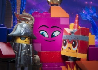 """Breaking down the bricks of """"The Lego Movie 2"""" by the numbers."""