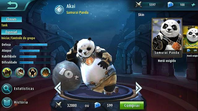 570+ Gambar Hero Mobile Legends Imut Terbaik