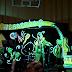 San Fernando de Henares celebra su carnaval infantil en el Pabellón de La Huerta