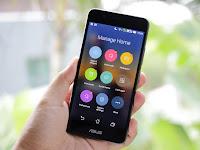 Daftar Smartphone Asus Zenfone Dengan Penawaran Harga Terbaik