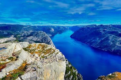 Tours de 1 día en Noruega. ¡Las mejores excursiones!