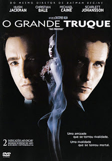 O Grande Truque - BDRip Dual Áudio