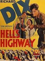 La carretera del infierno