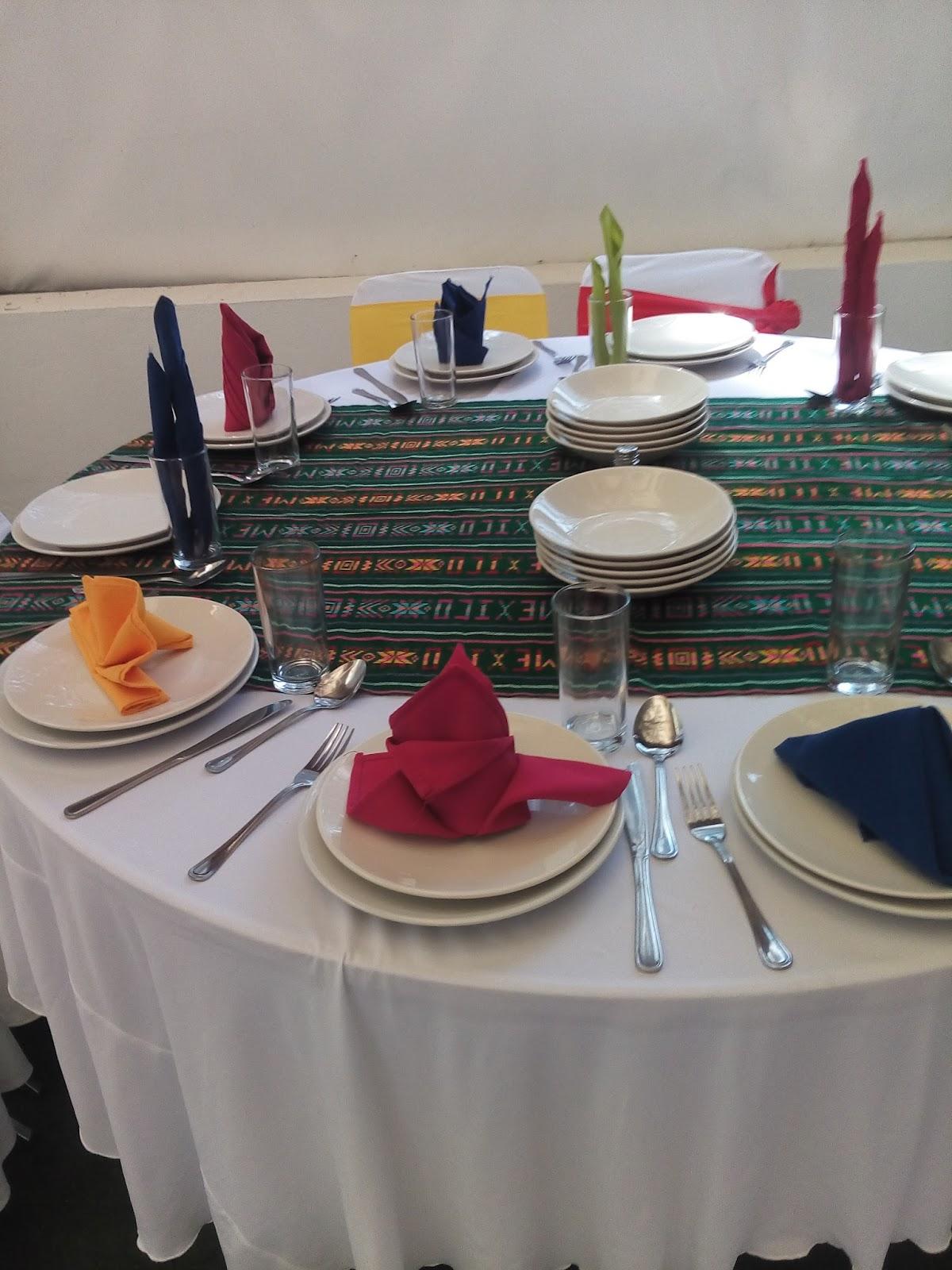 Jardines para eventos en cuajimalpa manteler a muy tipica for Jardines del olimpo
