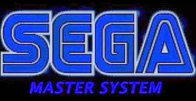 adalah konsol yang dikeluarkan oleh SEGA pada tahun  Game Klasik Sega Master System Lengkap