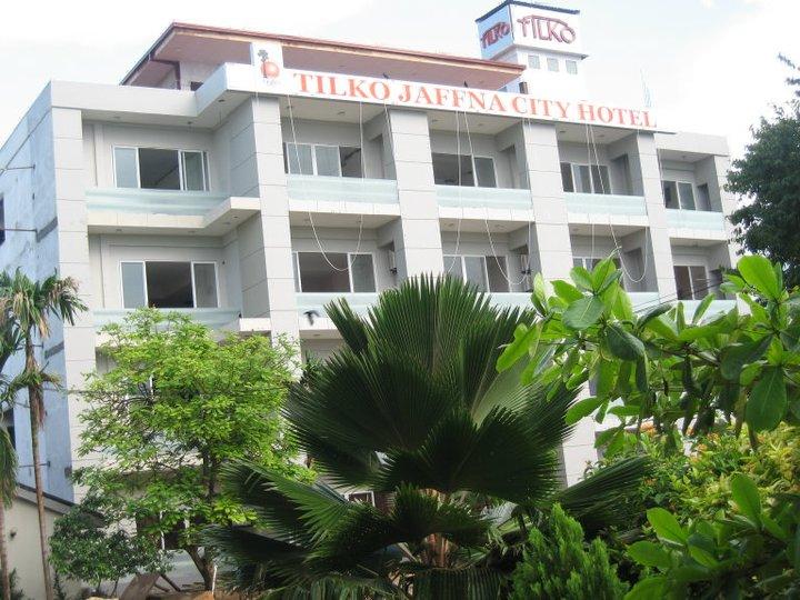 Tilko Jaffna City Hotel Jaffna Sri Lanka