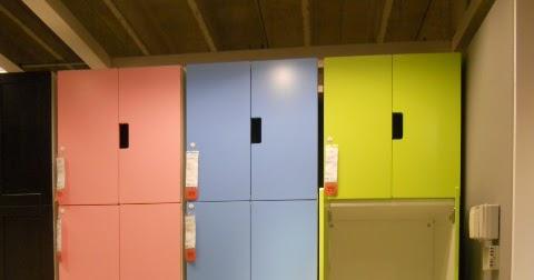 Ikea e momichan armadi stuva for Lavette ikea a cosa servono