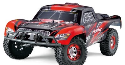 Feiyue 01 1 12 2 4g 4wd Rc Electrical Short Course