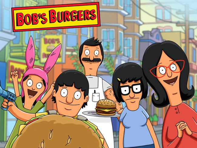 Bobs Burgers Serien Stream