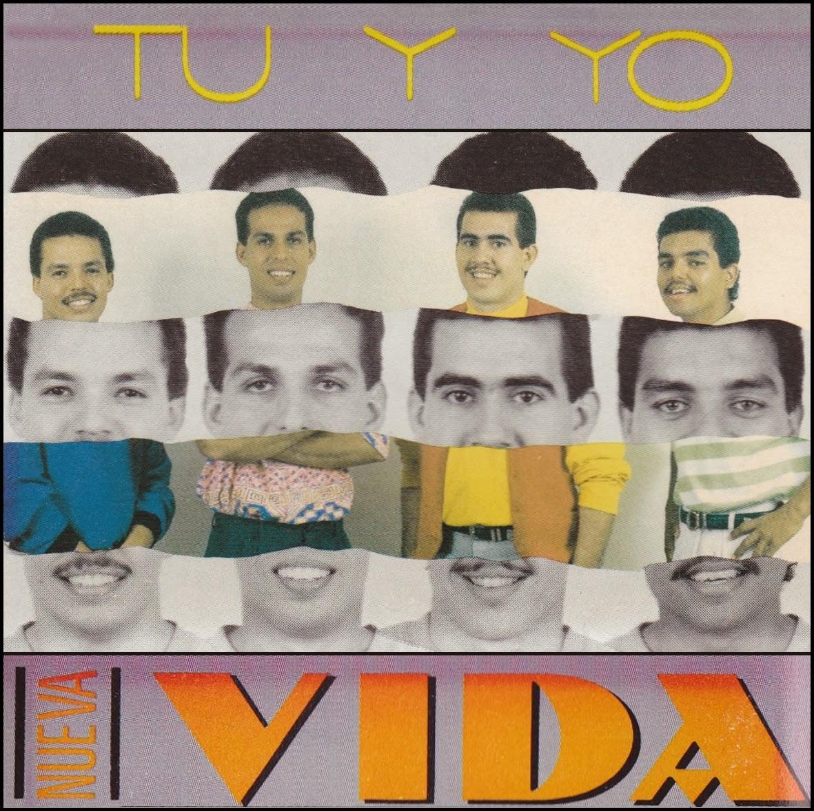 Nueva Vida-Vol 2-Tu y Yo-