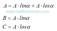Asexual reproduction. Mathematics For Blondes.