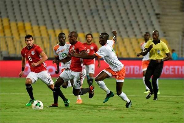 يلا شوت .. مشاهدة مباراة مصر والنيجر السبت 23 - 3-2019