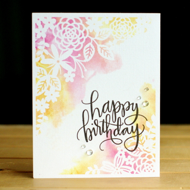 Garden Gild Card Kit Cards -- Part 1 Leigh Penner @leigh148 #cards