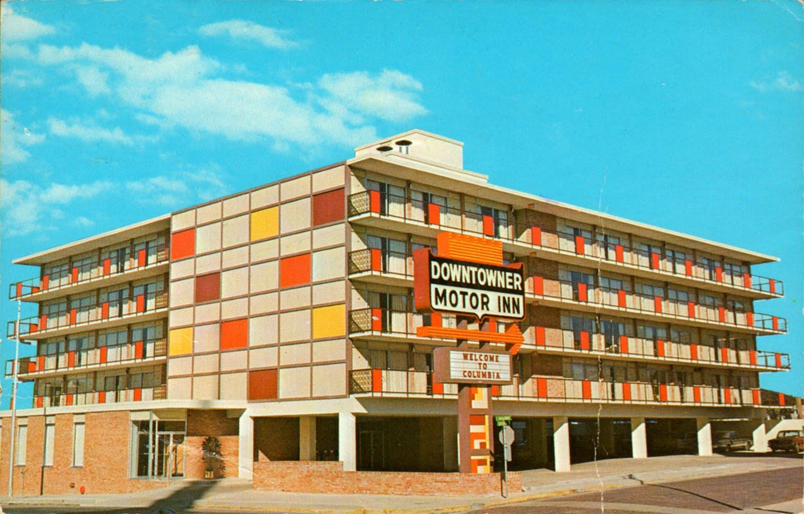 Inn Motel