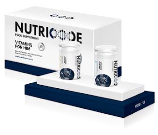 Nahrungsergänzungsmittel Vitamine für Ihn
