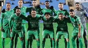نادي النصر الليبي يسقط امام فريق حوريا بثنائية في كأس الكونفيدرالية الأفريقية