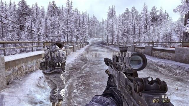 Call Of Duty Modern Warfare 2 Full Crack Free Download Oceanofgames