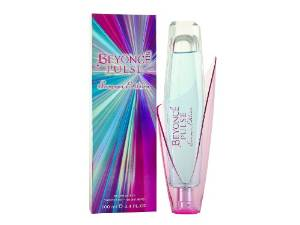 Beyonce Pulse Eau De Parfum Spray (Summer Edition) for Women, 3.4 Ounce