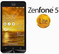 Asus Zenfone 5 Lite harga 1 jutaan