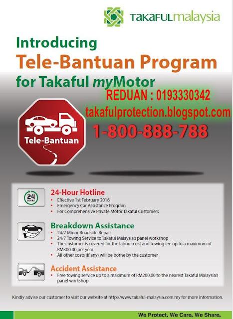 Insurans Kereta Termurah dan terbaik Takaful Malaysia. Refund 15%!