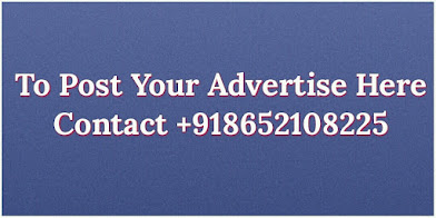 Post Your Advertise Here