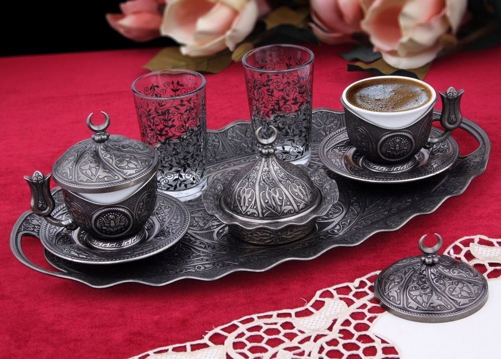 Turkish Coffee sets