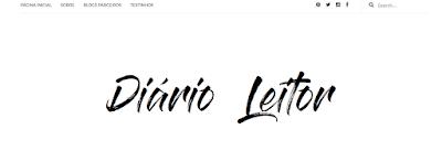 http://diarioleitorblog.blogspot.com.br/#