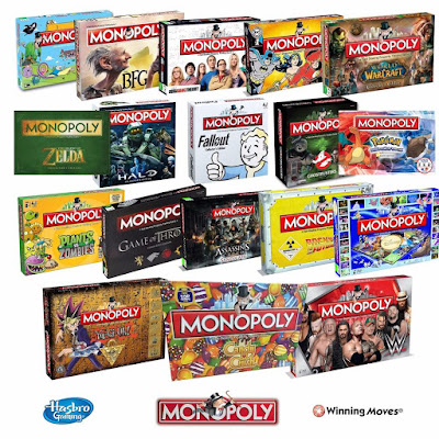 Alternative Rules for Monopoly 2