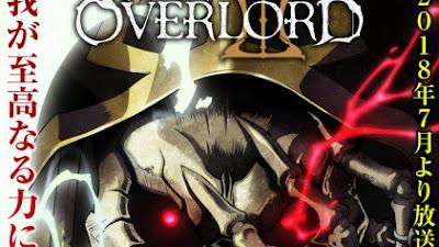 Overlod 3: Todos los capitulos (05/13) Sub-Esp - SD 720P  - MEGA