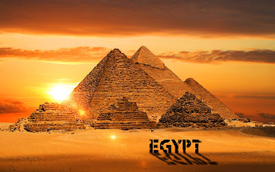 Free Egyptian IP address