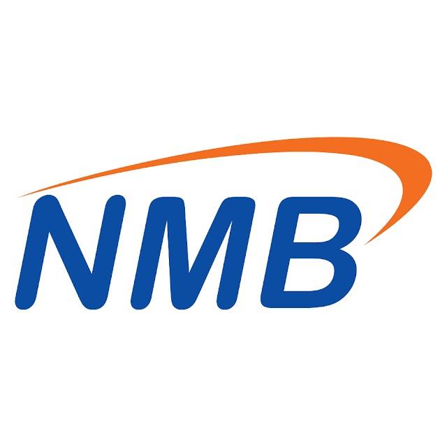 Job Opportunity at NMB, Senior Software Developer