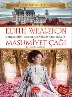 Masumiyet Çağı - Edith Wharton