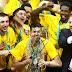 Η FIBA σκέφτεται Final 4 πρωταθλητών Ηπείρων!