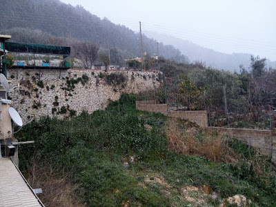 Ισχυρή χιονόπτωση τώρα στην Ηγουμενίτσα (+ΒΙΝΤΕΟ)