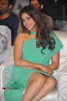Actress Isha Koppikar Pos in Green Dress at Keshava Telugu Movie Audio Launch .COM 0007.jpg