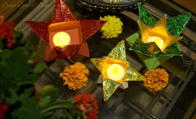 Diwali Craft Ideas