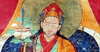 Miroir du dharma drouptchen du toukdroup bartch kunsel for Miroir du dharma