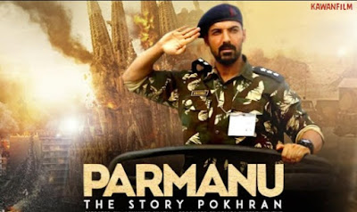 Parmanu: The Story of Pokhran (2018) WEB-DL Subtitle Indonesia