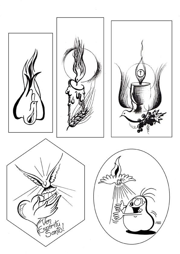 Dibujos Tijeras Lapiz De