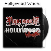 2008 - Hollywood Whore